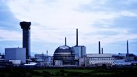 Společnost Sellafield oznámila partnerství při decommissioningu
