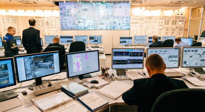 Novovoroněžská JE-II: Další blok generace III+ dodává elektřinu do sítě