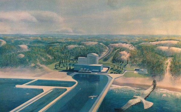 jaderná energie - Jaderné umělecké koncepty - Zprávy (Palisades artists concept) 3