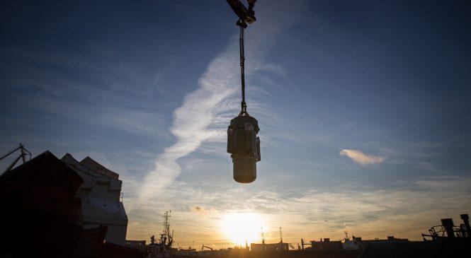 Rosatom vybírá lokalitu pro demonstrační malý jaderný reaktor