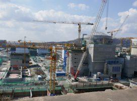 Rosatom podepsal s Čínou kontrakt na výstavbu JE typu VVER v nové lokalitě