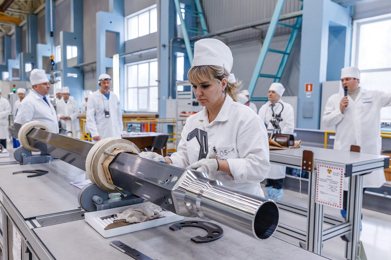 Rosatom bude i nadále dodávat palivo do slovenských jaderných elektráren