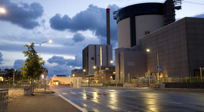 Švédsko na cestě k energetice bez emisí nebo bez jaderných elektráren?