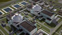 Reaktor VVER-TOI od Rosatomu má certifikaci EUR