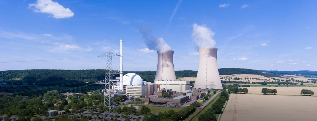 jaderná energie - iuhli.cz: Německá jaderná elektrárna bude odstavena - Zprávy (1554361712394) 1