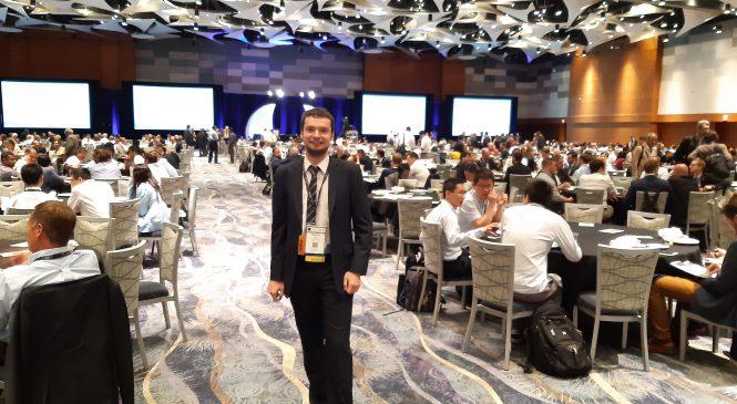 Doosan Škoda Power se letos opět aktivně účastnila prestižní mezinárodní konference ASME Turbo Expo