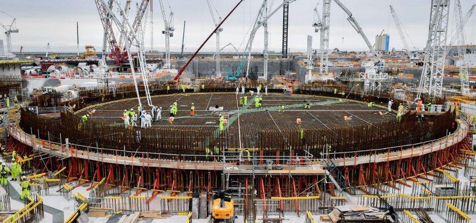 jaderná energie - euro.cz: Atomový klimatický cíl: Británie potřebuje 12 nových jaderných elektráren, tvrdí uniklý vládní dokument - Zprávy (5 hpc) 1