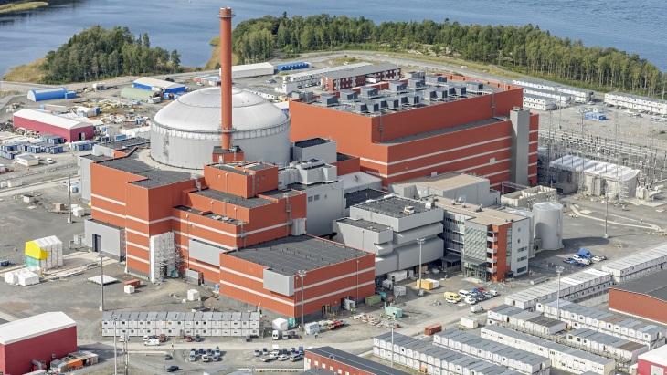 jaderná energie - Olkiluoto čelí dalšímu zpoždění, tentokrát je spouštění odloženo na červen 2020 - Zprávy (Olkiluoto 3 Summer 2016 TVO) 1