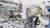 Mars 2020 Rover obdržel radioizotopové palivo