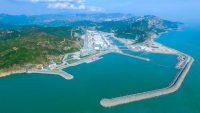 Šestý blok jaderné elektrárny Jang-ťiang vstoupil do komerčního provozu