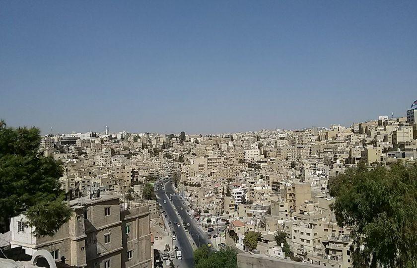 Literární noviny: Mise Mezinárodní agentury pro atomovou energii: Jordánsko se vydalo na západní cestu