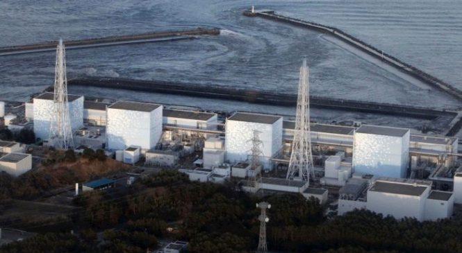 denikplus.cz: V jaderné elektrárně Fukušima se rodí další problém. Experti hledají řešení