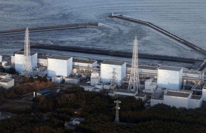 jaderná energie - denikplus.cz: V jaderné elektrárně Fukušima se rodí další problém. Experti hledají řešení - Zprávy (c64d3ebfa23139c2823bf5220edafe93 resize700452) 1