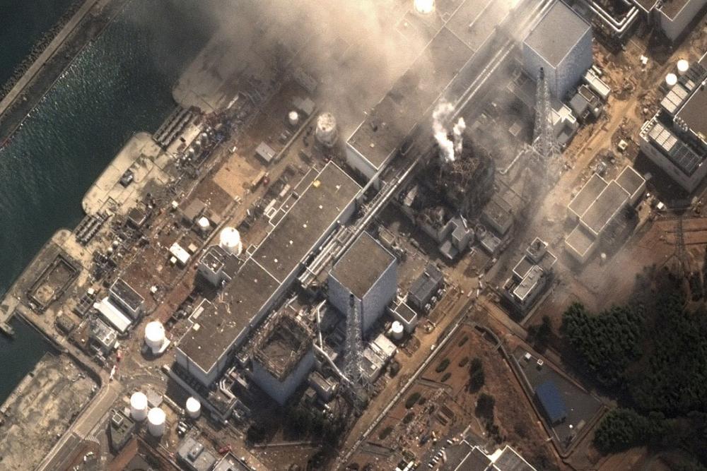 iRozhlas.cz: Provozovatel Fukušimy varování před tsunami neignoroval, rozhodl soud. Manažery zprostil viny