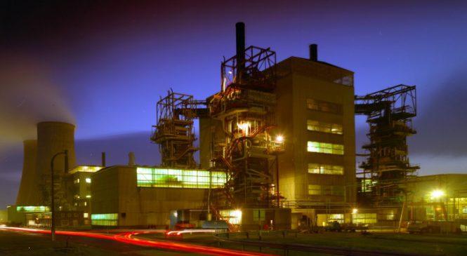 Společnost Sellafield dokončila vyvážení paliva z jaderné elektrárny Calder Hall