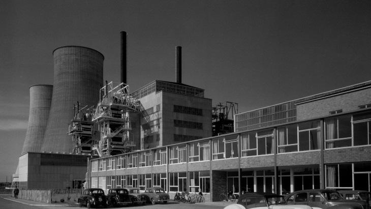 jaderná energie - Společnost Sellafield dokončila vyvážení paliva z jaderné elektrárny Calder Hall - Zprávy (Calder Hall old) 2