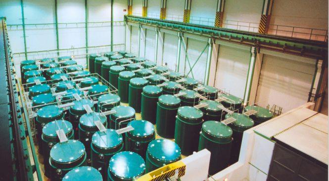 iDnesBlog: Mýty kolem jaderné energetiky – zneužití odpadu jako špinavé bomby