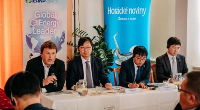 Třebíč.cz: Kulatý stůl řešil přípravu výstavby Dukovan a aktivity KHNP