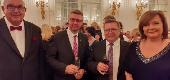 Energetické třebíčsko: O výstavbě nových Dukovan jednali i o státním svátku