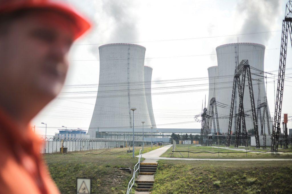 jaderná energie - aktuálně.cz: Česko musí postavit nové elektrárny, nebo nebude soběstačné, tvrdí odborníci - Zprávy (633d8d06fe033b16abf4aed410765dfd) 1