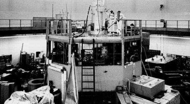 Společnost Sogin vyřazuje jaderný výzkumný reaktor z provozu