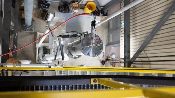 jaderná energie - Kanadské technologie nabízí možnosti řešení problému Tritia ve Fukušimě - Zprávy (Laker AWD prototype plant 1 Laker) 1