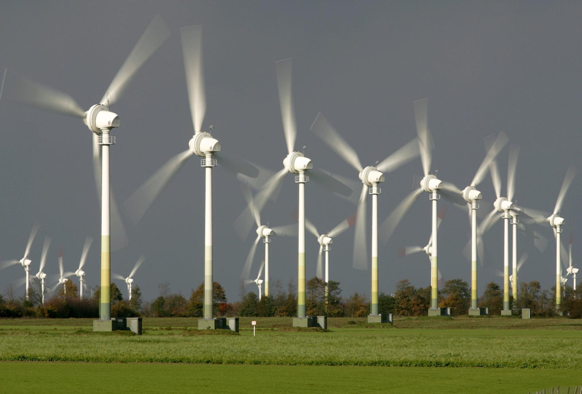 Handelsblatt: Německo má v energetice vážný problém