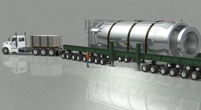 enviweb: Doba komerčního využívání malých modulárních reaktorů je za dveřmi