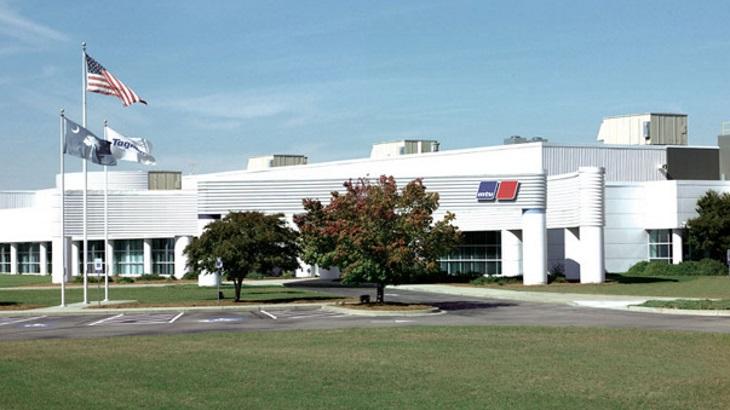Westinghouse kupuje servisní jednotky společnosti Rolls-Royce