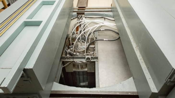 jaderná energie - Vyvezení paliva z kanadského výzkumného reaktoru dokončeno - Zprávy (Slowpoke II 3 SRC) 1