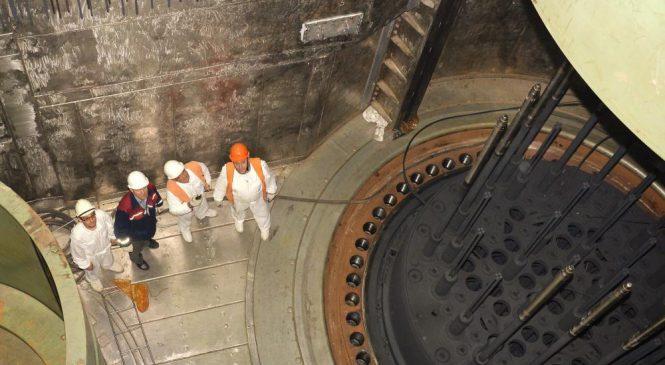 irozhlas.cz: Energie z jádra bez radioaktivního odpadu? Na vývoji nového zdroje budou čeští vědci spolupracovat s USA