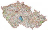 jihlavská drbna: Lidé v Jihlavě a Pelhřimově se dozví o úložišti radioaktivních odpadů. To by mohlo vyrůst v lokalitě Hrádek