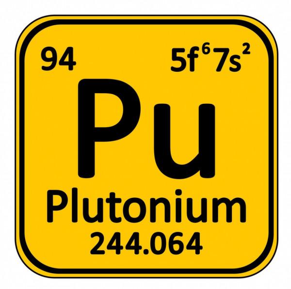 SME blog: Jadrová energia – Vedci objavili novú stabilnú zlúčeninu plutónia