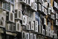 Klimatizace - nový strašák globální energetiky