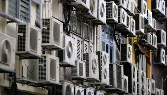 Klimatizace – nový strašák globální energetiky