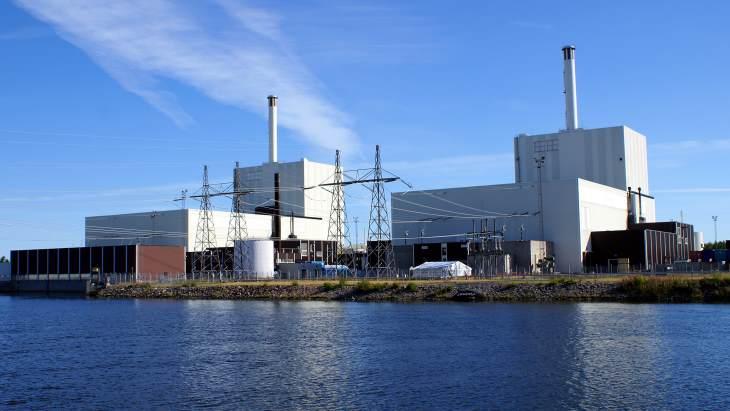 jaderná energie - Švédská podpora jaderné energetice neustále roste - Zprávy (Forsmark Vattenfall) 2