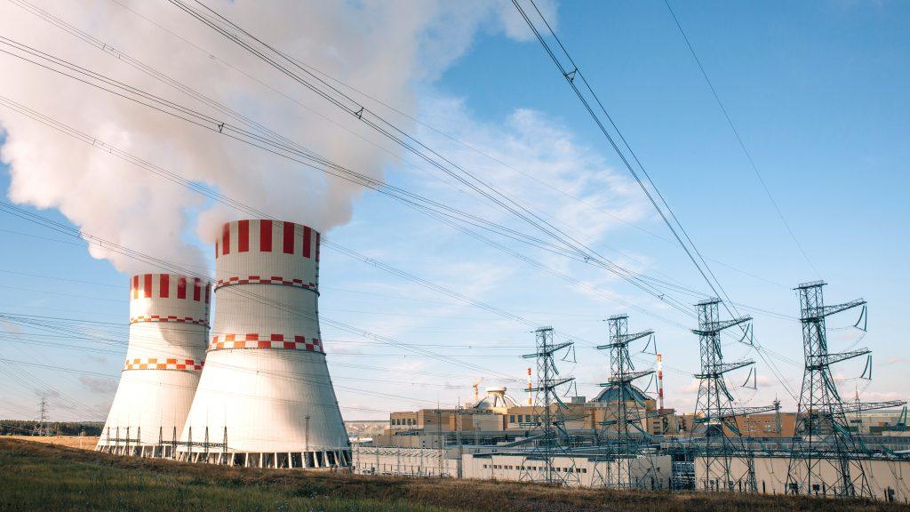 jaderná energie - Druhý blok Novovoroněžské JE-II byl uveden do provozu 30 dní napřed oproti harmonogramu - Zprávy (Jaderná elektrárna Novovoroněžská II) 1
