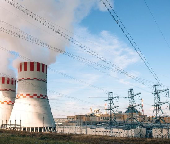 Druhý blok Novovoroněžské JE-II byl uveden do provozu 30 dní napřed oproti harmonogramu