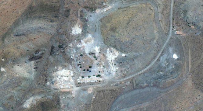 denik.cz:  Další ústup od dohody. Írán spustil třicet odstředivek k obohacování uranu