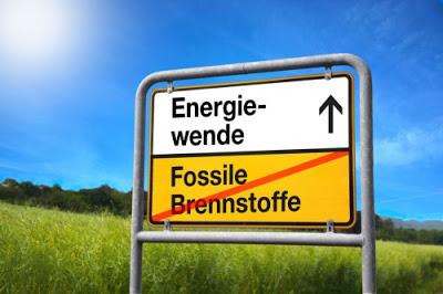 """Zachrání německou energiewende """"velká rošáda""""?"""