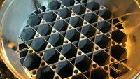 Společnost Holtec oznámila vývoj nové technologie skladování palivových souborů