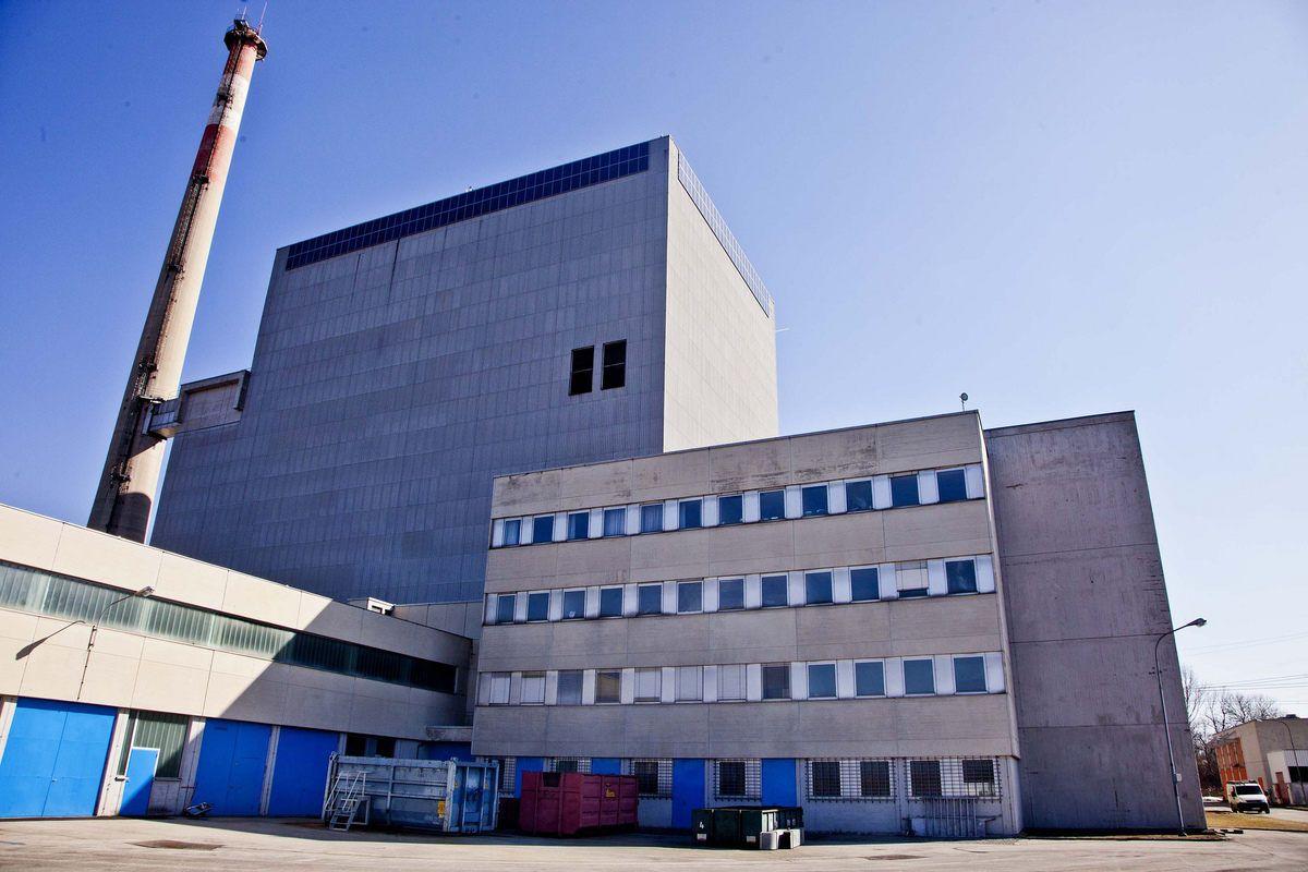 jaderná energie - Kulturní noviny: JADERNÁ ELEKTRÁRNA V ZWENTENDORFU: PŘÍBĚH SÍLY VEŘEJNÉHO MÍNĚNÍ V DEMOKRATICKÉ ZEMI (1. ČÁST) - Zprávy () 2