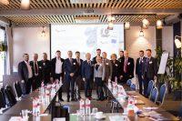 Česká společnost NUVIA přispívá ke zvýšení radiační bezpečnosti na Ukrajině a v celé Evropě