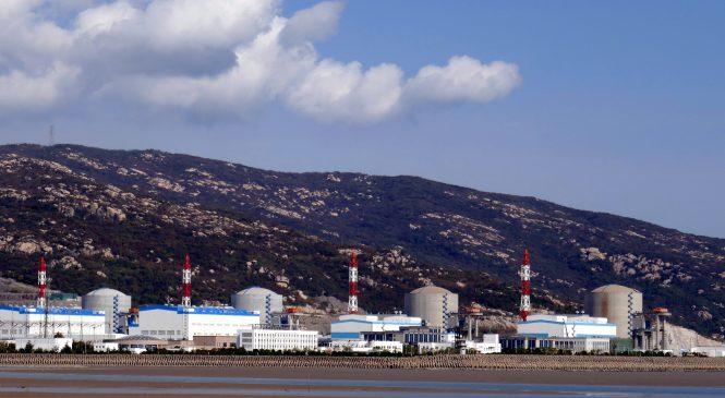 Výstavba 7. bloku JE Tchien-wan s reaktorem VVER-1200 začne už letos