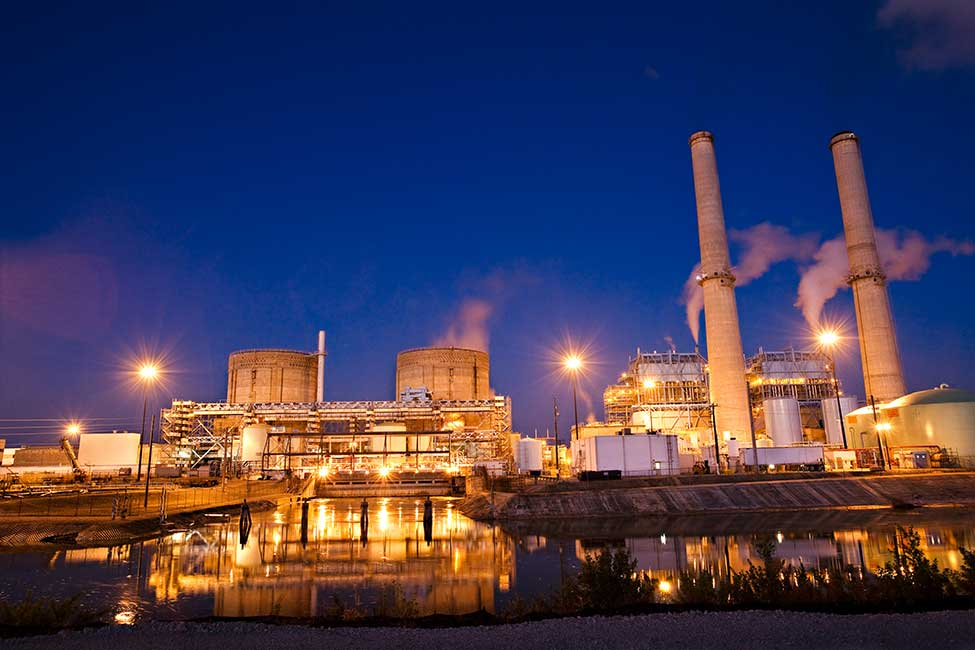 jaderná energie - iDNES.cz: Jaderní osmdesátníci. Reaktory stárnou, odchody do důchodu se odkládají - Zprávy (140925 bechtel turkey point nuclear towers 2010) 1