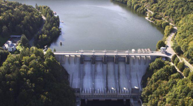 Největším bezemisním zdrojem energie zůstávají vodní elektrárny
