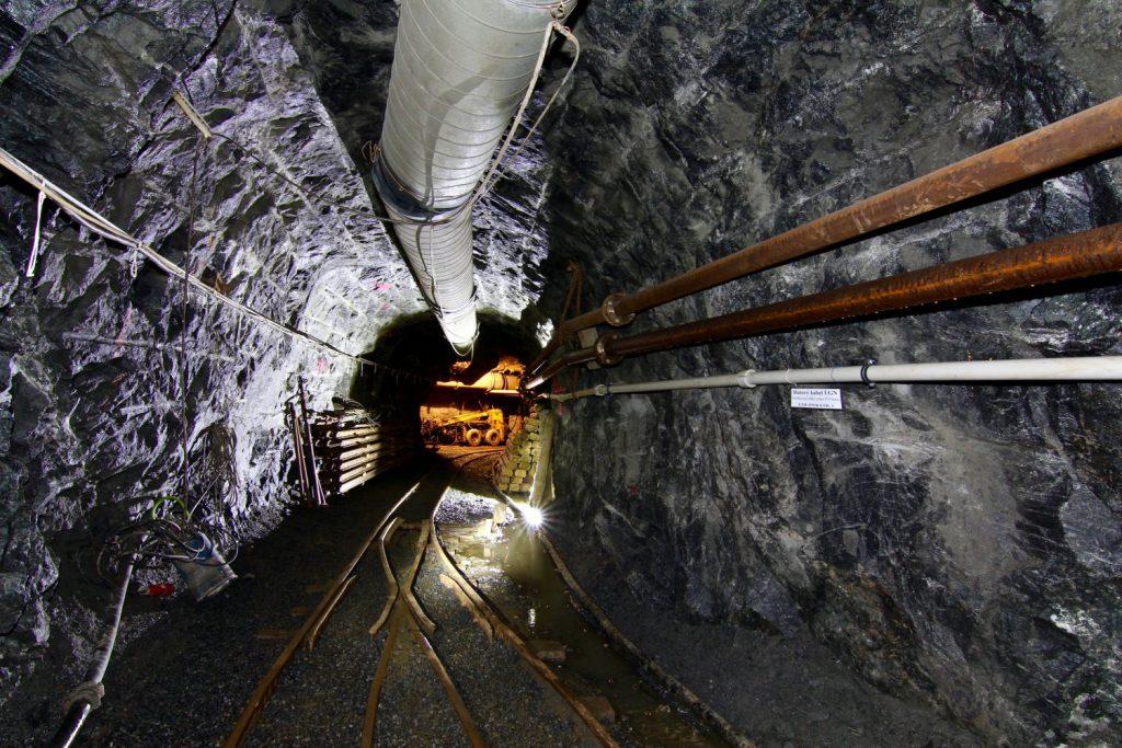 jaderná energie - Podzemní výzkumné pracoviště BUKOV - Zprávy (Bukov IMG 2751 1500x1000) 1