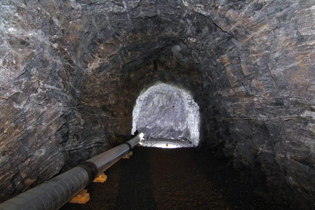 jaderná energie - Podzemní výzkumné pracoviště BUKOV - Zprávy (Bukov IMG 2788 1500x1000) 2