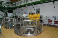 SCIENCEmag.cz: Reaktory na FJFI: VR-1 Vrabec má 30 let