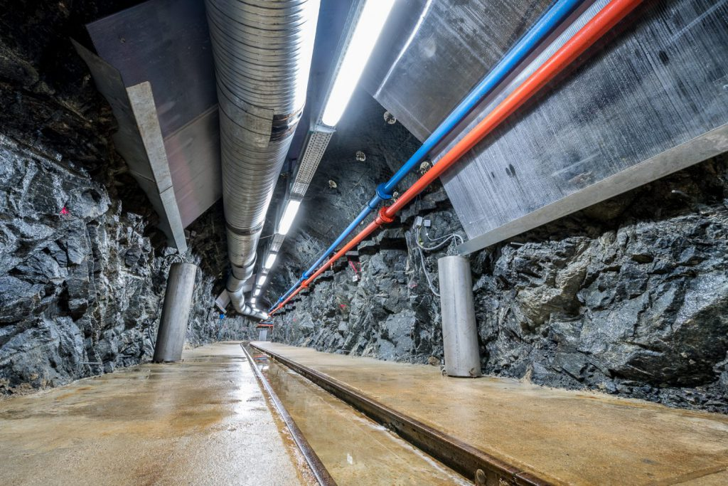 jaderná energie - Podzemní výzkumné pracoviště BUKOV - Zprávy (DSC 5137 1500x1000) 5